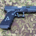 Agency arms G17