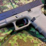 WE glock G17