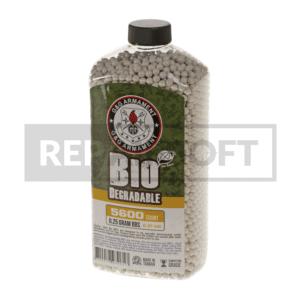 0.25g Bio Precision BBs 5600rds