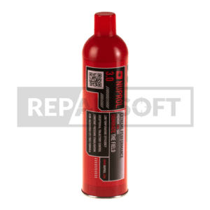 NP 3.0 Premium Gas 600ml