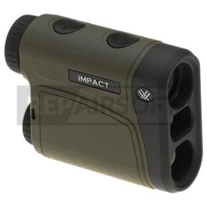 Impact 850yd Laser Rangefinder